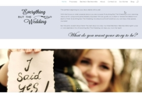 Everything But the Wedding _thumb